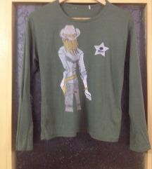 Блуза на подарок-rez