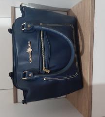 Тегер чанта