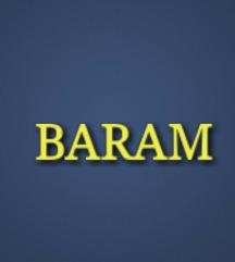 Baram!!