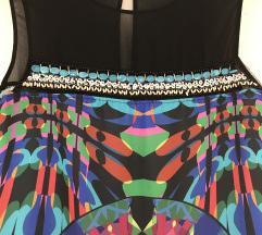 REZZ.Prekrasen original Desigual fustan