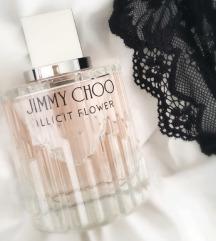 Original Jimmy Choo ilicit flower 100ml