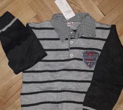 Нов џемпер  za 8-10 godini
