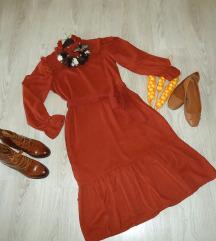 Nov fustan (so etiketa) 40/42