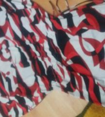s3xy haljince bluza Orsay