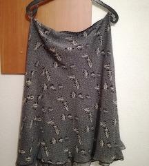 Сукња како нова ➡ 100den