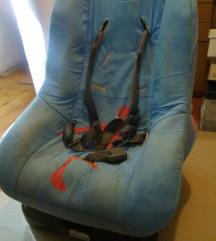 Седиште за автомобил (до 18 кг.)