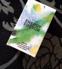 Energy fusion