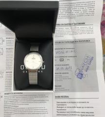 Нов рачен часовник