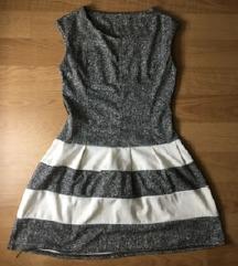Фустанче со прерамки