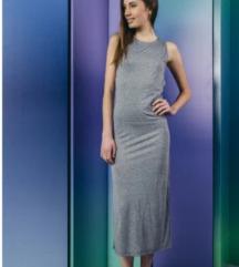 NOVO Italijansko fustance br M i S
