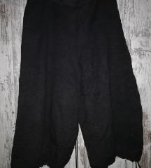 Волнени сукња панталони