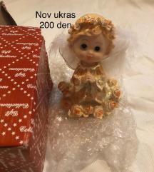Nov ukras angelce