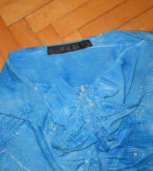 Crop Top elastin (goren kostim za kapenje) vel M