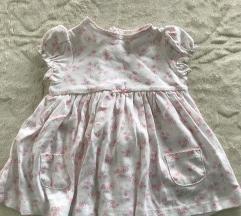 nov fustan so etiketa