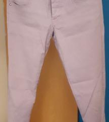 Виолетови панталони