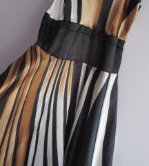 Svecen fustan