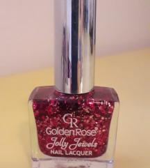 Лак за нокти-Golden Rose