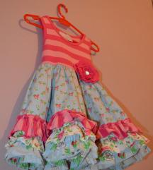 Naj ubaviot fustan 12 -24