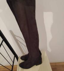 namaleni 1250 denВисоки женски чизми АЛДО број 40