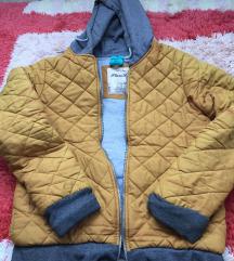 platnena jakna