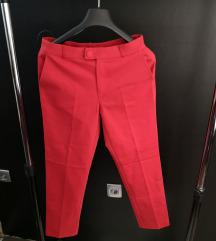 Панталони со етикета