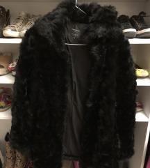 Zara bunda so kapuljaca