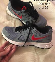 Patiki original Nike POPUST 1200 den