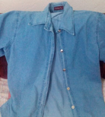 женски тексас кошули