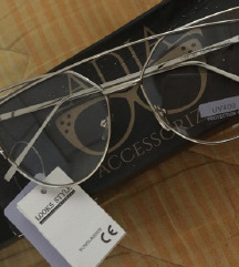 Adja нови очила