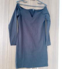 *350*Нов фустан со голи рамења