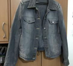Denim Jacket MNG