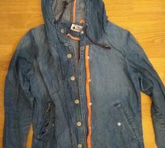 Esenska farmerska jakna
