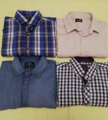 РАСПРОДАЖБА - Четири кошули
