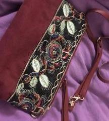 Чанта плико Duki Daso