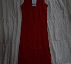 Nov fustan so etiketa bodycon ❤