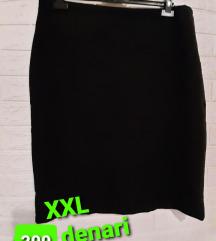 Nova suknja posledna ostanata XXL velicina