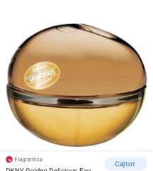 DKNY Golden delicios 50ml