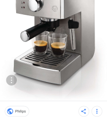 Saeco philips coffee machine*6000*