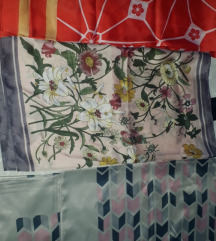 Novi marami od Avon