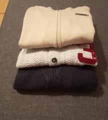 3 џемперчиња за 300 ден