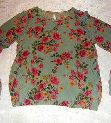 Bluza-kosulka za 6-7 godini