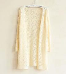 Knitted dzempere