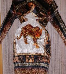 Luksuzen fustan