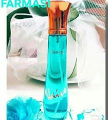Farmasi nov parfem dostapen