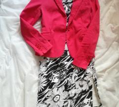 Фустан со сако