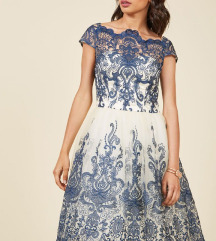 Chi chi London Asos dress