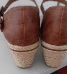 *Novi original germanski sandali br.37/38