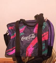 Popust!!!Nova sportska torba