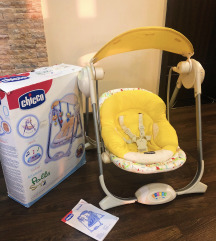 Chicco Polly Swing NAMALENO