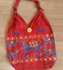 Indi torba